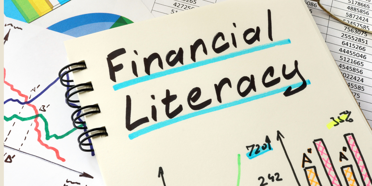 FREE HELP WITH FINANCIAL LITERACY