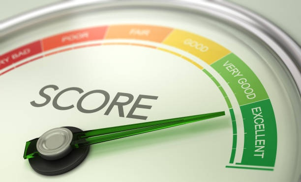 9 SIMPLE RULES TO MAINTAIN A HIGH CREDIT SCORE